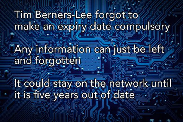 Internet Predications from the Last Century
