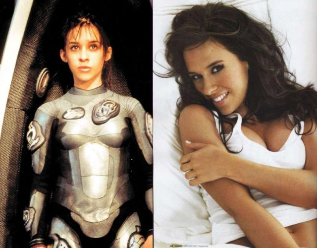 Remember These Childhood TV Crushes?