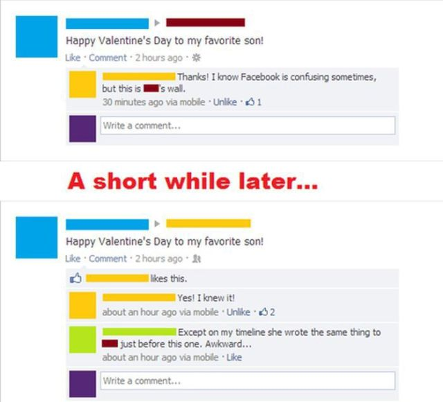 Why You Should Never Friend Your Family on Facebook