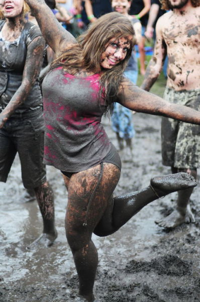 Girls Explore Their Filthy Side