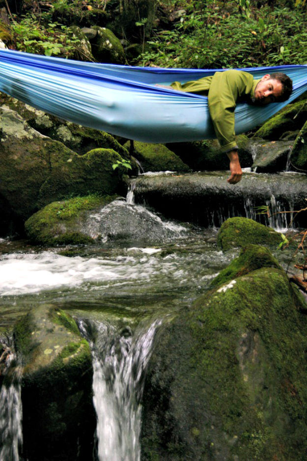 Ingenious Hammock Designs for Every Setting