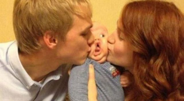 Major Kissing Fails