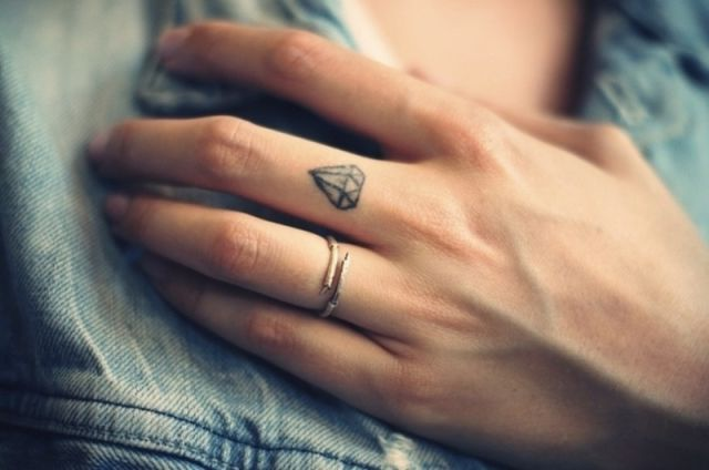 A Collection of the Sweetest Little Tattoos