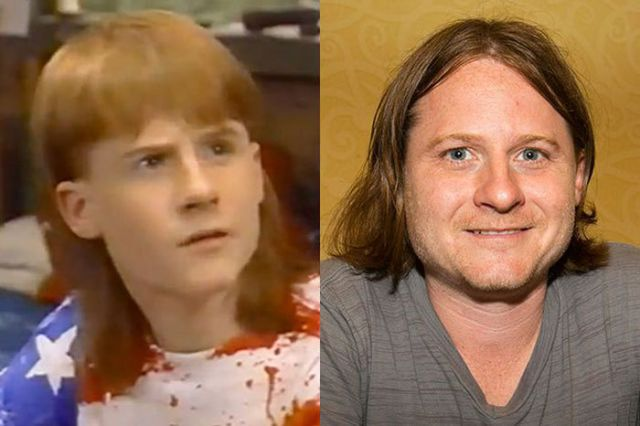 Child Stars Who Just Never Made It Big