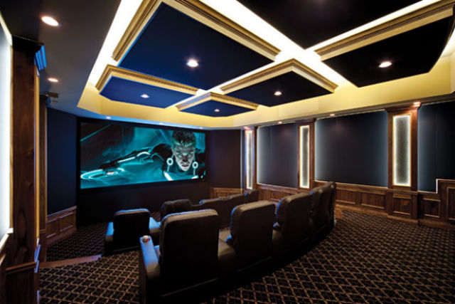 Awesome Home Theatre Systems That You Will Die to Own