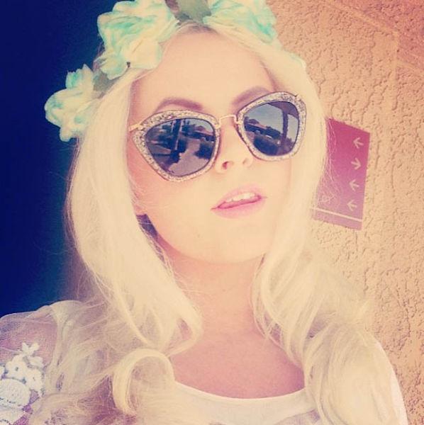 "The Hot ""Hippie"" Girls of Coachella 2013. Part 2"