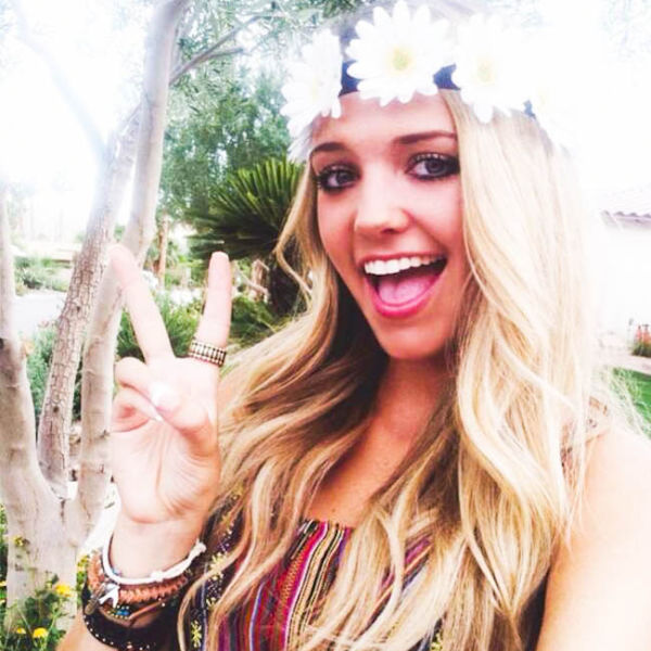 "The Hot ""Hippie"" Girls of Coachella 2013. Part 2"