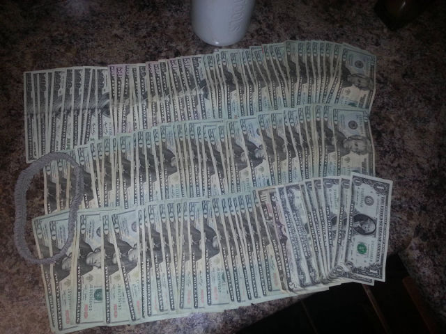 This Is Why I Am a Stripper