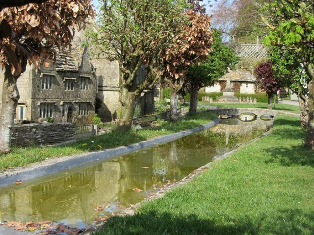 A Fascinating Little English Village
