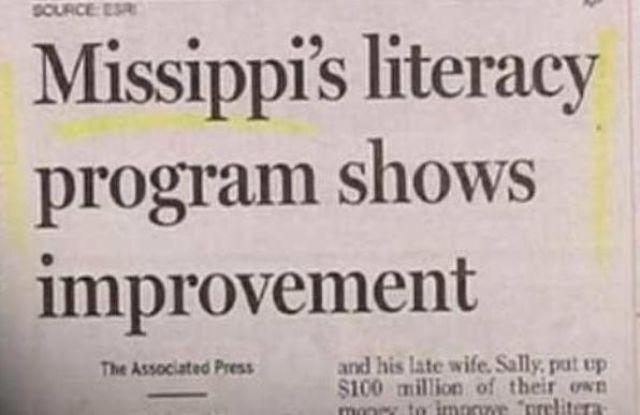 Odd and Amusing Newspaper Headlines