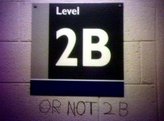 The Most Hilarious Sign Modifications