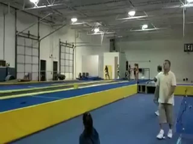 Fastest Tumbler Ever?