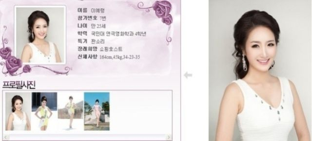 Has Surgery Made These Korean Beauty Contestants All Look the Same?