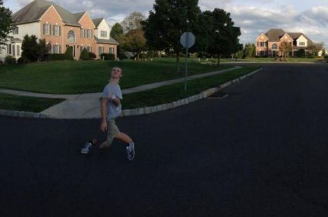 This Is What It Looks Like When Panoramic Photos Fail