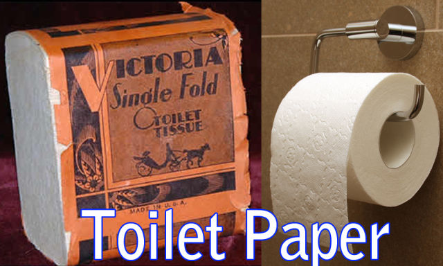 Everyday Items That Have Changed Over the Years