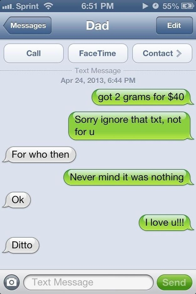 How to Troll Your Parents Like a Boss