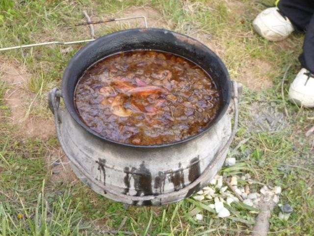 A Traditional Meal That Comes from Maine
