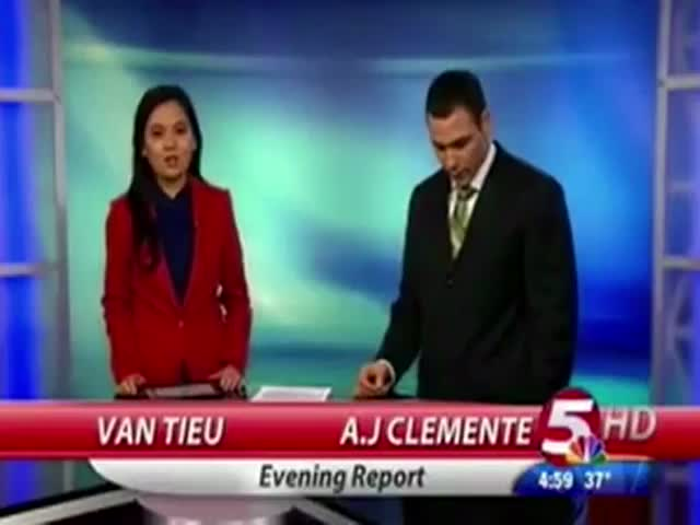 Best News Bloopers of April
