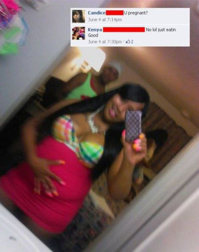 Cheer Yourself Up with These Classic Facebook Wins and Fails