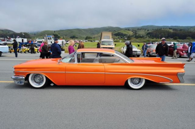 Photos from 2013 Pacific Coast Dream Machines Show
