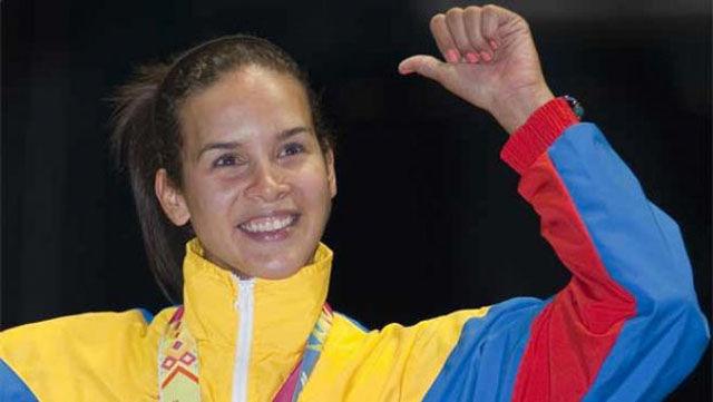 Venezuela's Sexy New Sports Minister