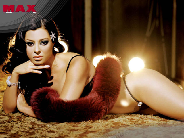 Photos of Some of the Sexiest Mexican Babes Around