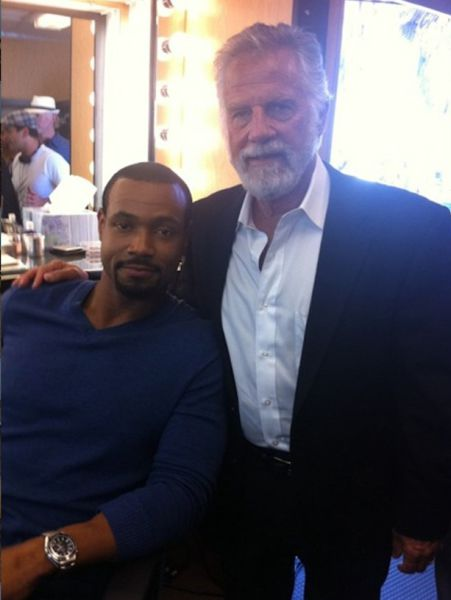 The Greatest Photos of Legendary People Hanging Out Together