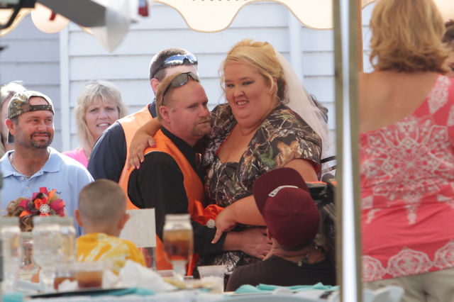 The Reality TV Star Wedding of the Year