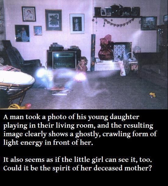 Real-life Scarily True Ghost Stories