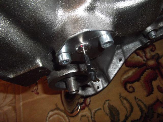 Stylish Self-Made Engine Coffee Table Men Will Love
