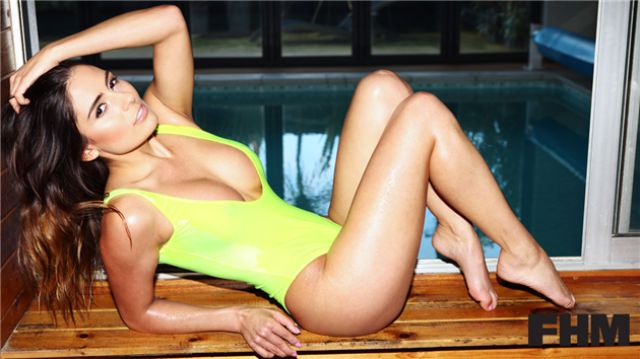The Sexiest Women of 2013: FHM's Top 100