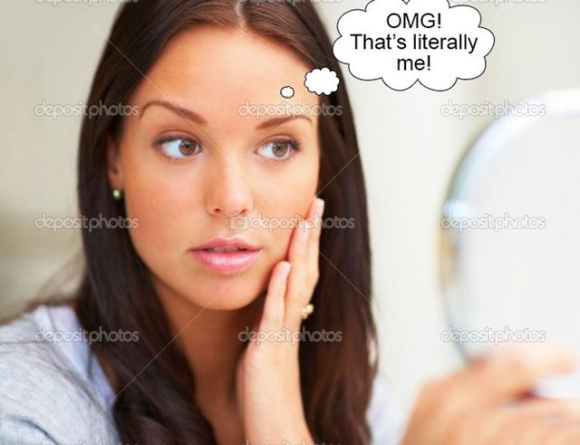 The Truths of Stock Photos. Part 2