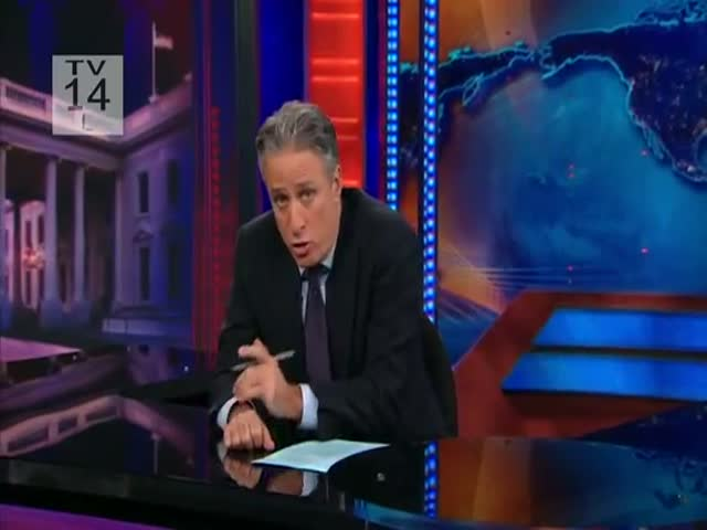 CNN Does It All Wrong, Jon Stewart Proves It