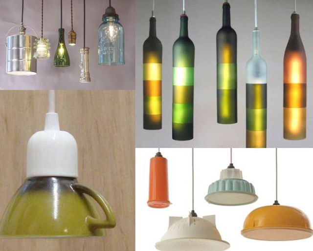 Creative Ways to Turn Old Things into Cool and Useful Items