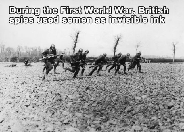 Interesting Historical British Facts