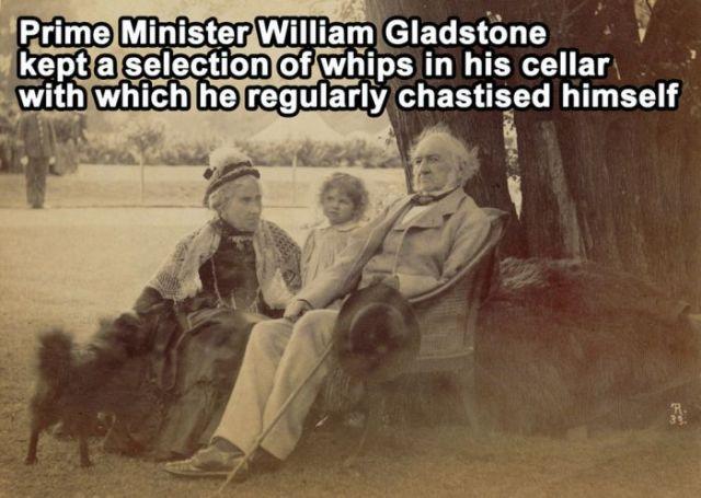 Interesting Historical British Facts