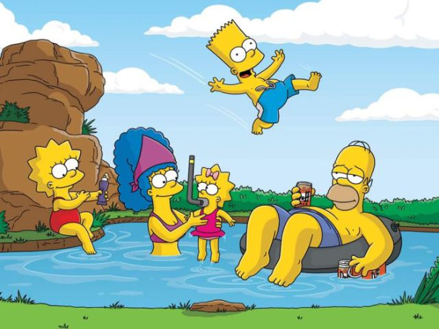 "Get to Know Some Enlightening Facts about ""The Simpsons"""