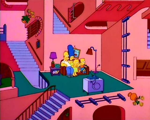 """Get to Know Some Enlightening Facts about """"The Simpsons"""""""