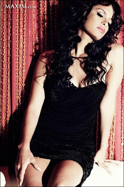 Maxim's 100 Sexiest Women of 2013