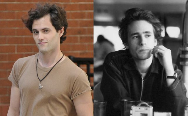 The Actors of Biopic Films Alongside Their Real-Life Equals