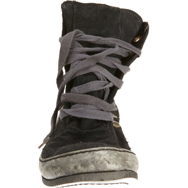Can You Guess How Much These Old-Looking Sneakers Cost?
