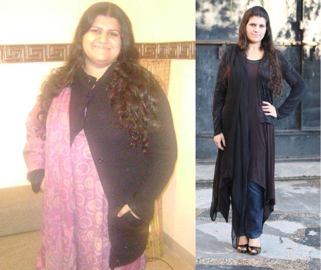 zone diet weight loss success stories