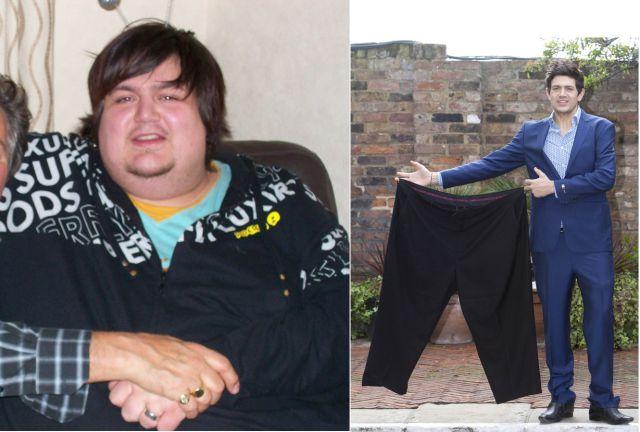 Huge Weight Loss Success Stories. Part 2