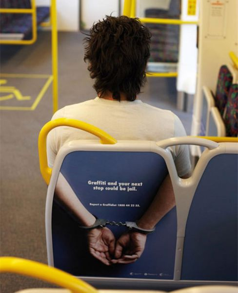 Totally Ingenious Advertising Campaigns