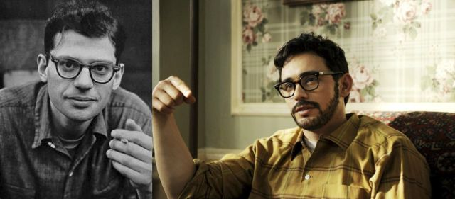 The Actors of Biopic Films Alongside Their Real-Life Equals. Part 2