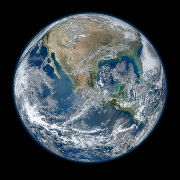 The Many Wonders of Our Fascinating Planet Earth