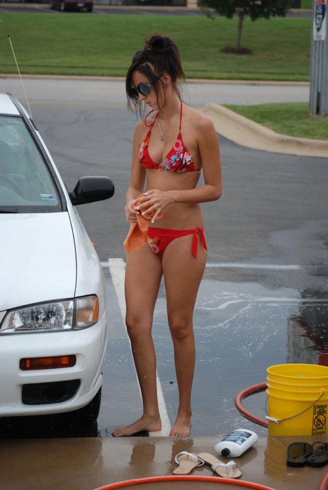 Best Car Wash Ever. Part 5