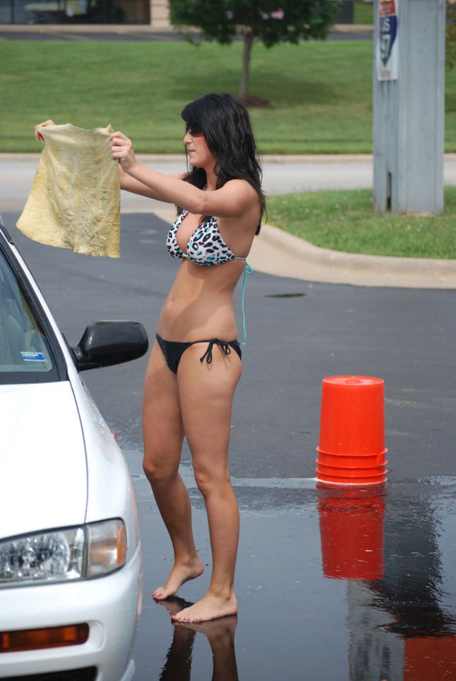 Best Car Wash Ever. Part 5