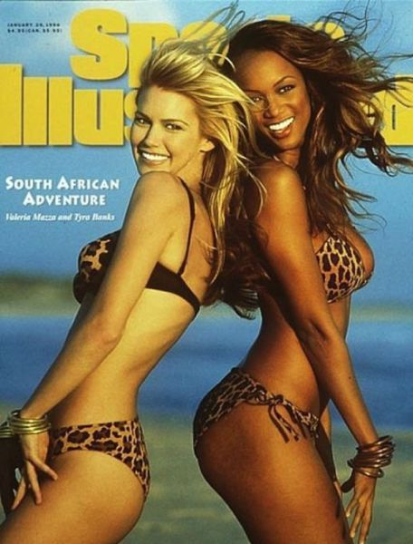A Look at '90s Sports Illustrated Cover Models Today