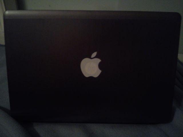 "My new HP ""mac"""